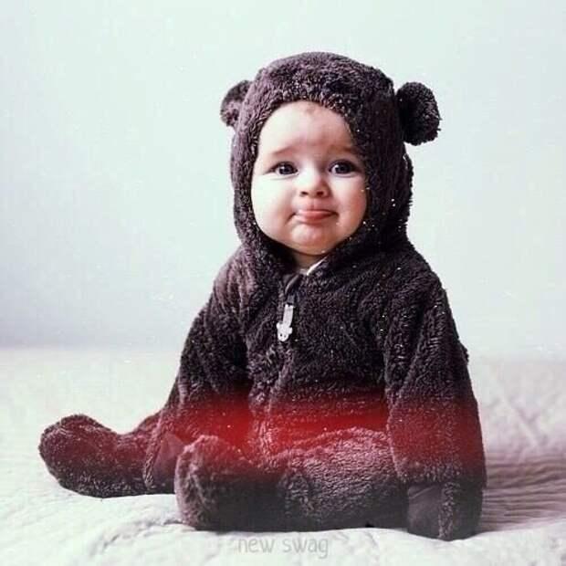 Подарите мне такую пижамку