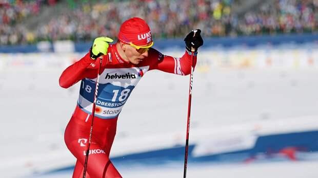 Резцова: «Большунов должен взять медаль в марафоне. Надеемся, это будет золото, которое ему необходимо как воздух»