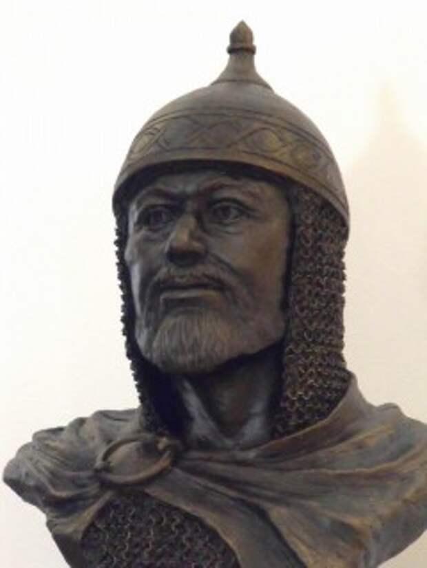 Великий князь Рязанский Олег Иванович и расцвет Рязанской земли