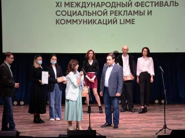 Орловский бренд зацепил жюри международного фестиваля