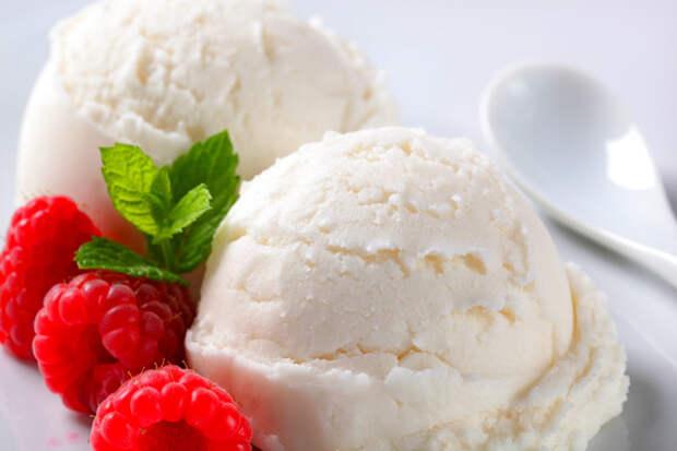 Вся правда о мороженом, которое мы едим