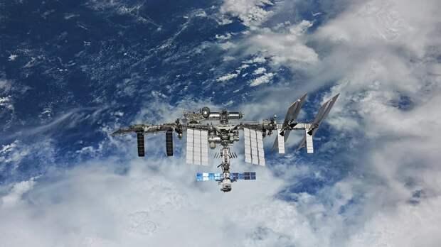 Отстыковку модуля «Пирс» от МКС перенесли на 25 июля