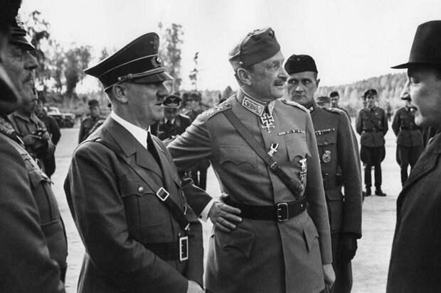 Маннергейм превзошёл нацистов Германии — о концлагерях Карелии