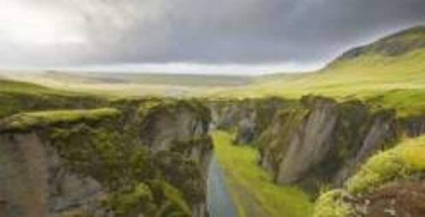 Каньон в Исландии закрыли из-за Джастина Бибера