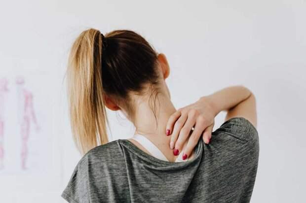 Простое упражнение, которое навсегда избавит от боли в спине