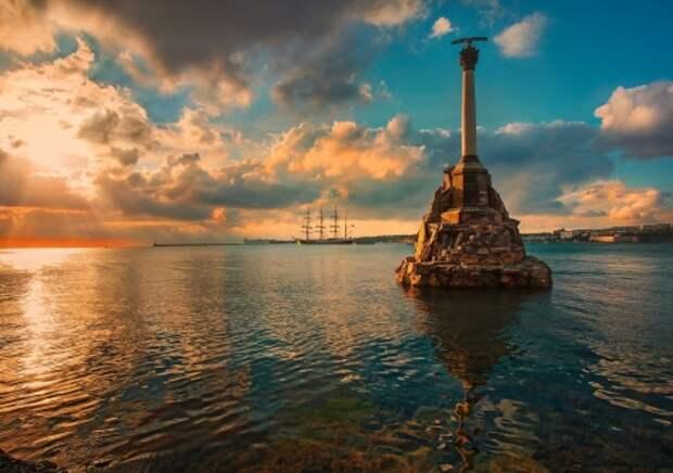 В Севастополе самые дешёвые квартиры у моря