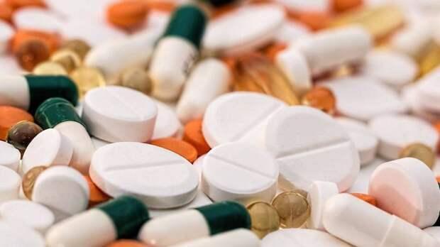 В Киргизии установлены предельные оптовые и розничные цены на лекарства