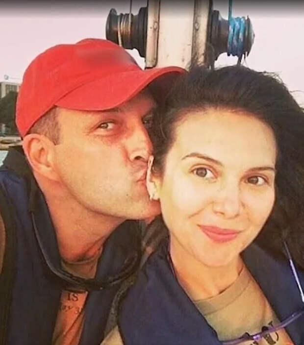 Евгений Воловенко опроверг роман с Екатериной Климовой на съемках сериала «По закону военного времени»