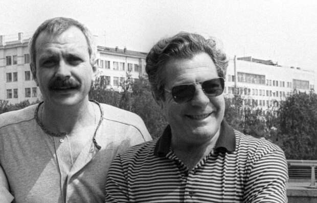 16 зарубежных звезд, снявшихся в советских и российских фильмах