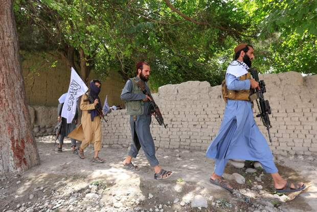 Кому достанется главная роль в афганском сценарии?