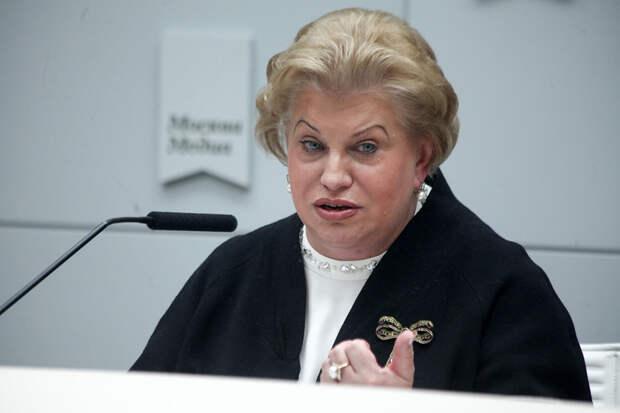 В Москве выступили за сокращение рабочей недели для женщин