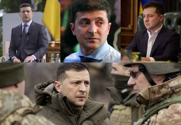 Зеленского могут убить: президент Украины — заложник