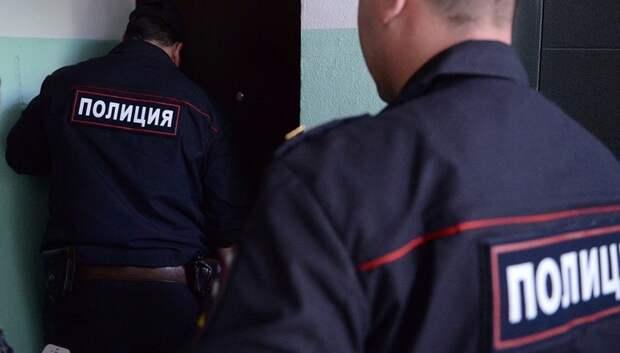 Жителям Подмосковья напомнили правила безопасности на карантине