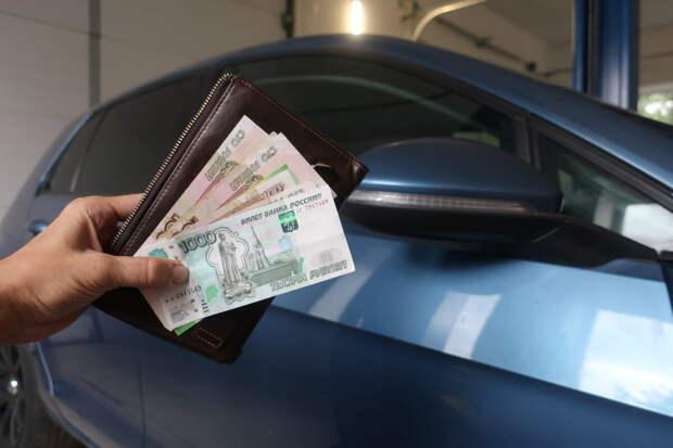 какую машину купить с ЗП 40 000 ?