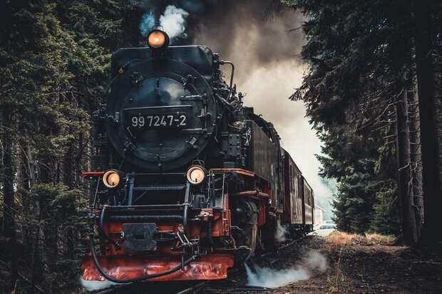 Вперед впрошлое: как путешествовали 150 лет назад