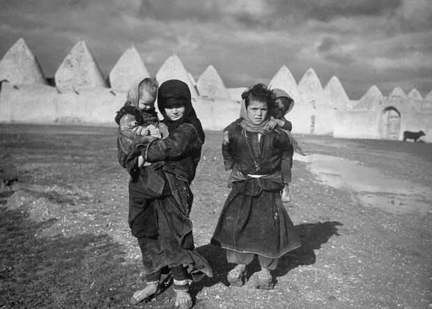 Syria1940 18 Сирия времен Второй Мировой