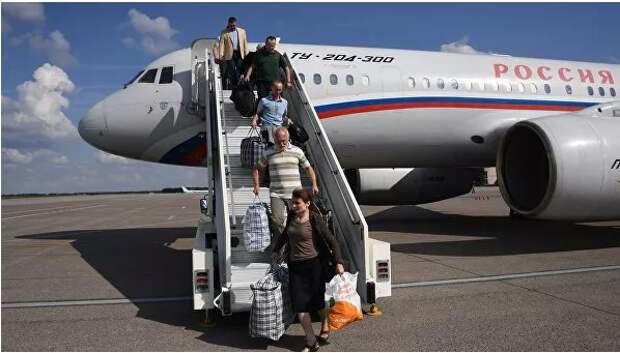"""""""Хороший шаг"""". Кого вернули друг другу Москва и Киев"""