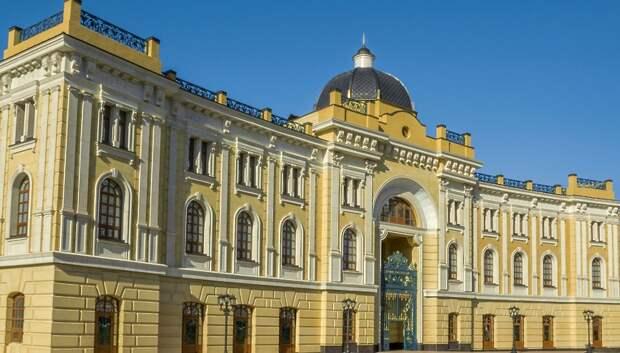 В «Банях Алексеева» в Подольске посетителям измеряют температуру при входе