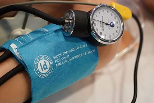 Доктор Мясников назвал грубейшую ошибку при измерении давления