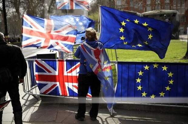 После Brexit Евросоюз станет намного сильнее