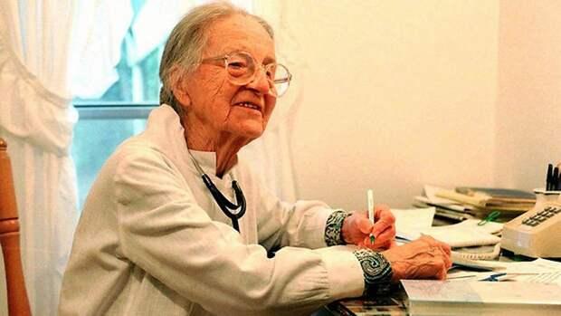 oldest08 25 пожилых людей, доказавших, что возраст мечте не помеха