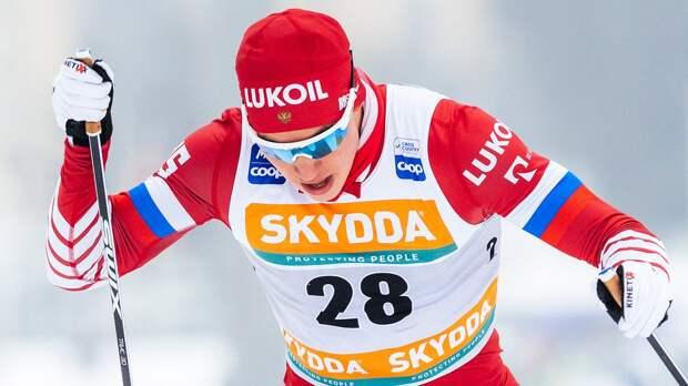 Зубодробительная победа юного русского лыжника на молодежном ЧМ
