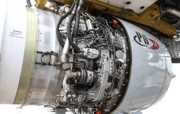 ФГУП «ВИАМ», двигатель ПД-14, самолет МС-21, мотогандола, конструкционные материалы