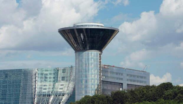 Расширенное заседание правительства Подмосковья пройдет 22 октября