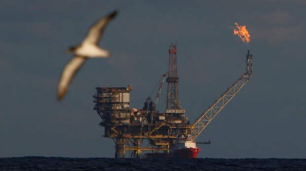 Хафтар заверил посольство США о возобновлении добычи нефти