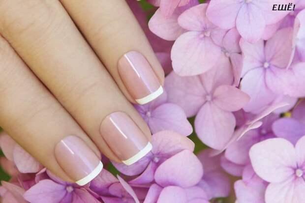 5 простых шагов, как самостоятельно снять гель и не лишиться ногтей