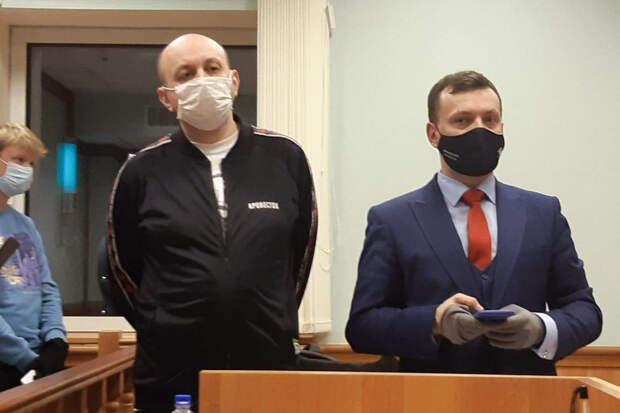 Главный редактор «Медиазоны» Смирнов вышел на свободу после ареста