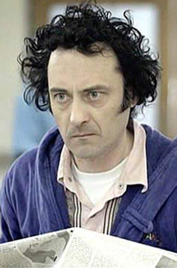 Как выглядят актёры шоу «Каламбур» 24 года спустя