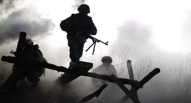 Западные «повелители реальности» разоблачили все преступления России