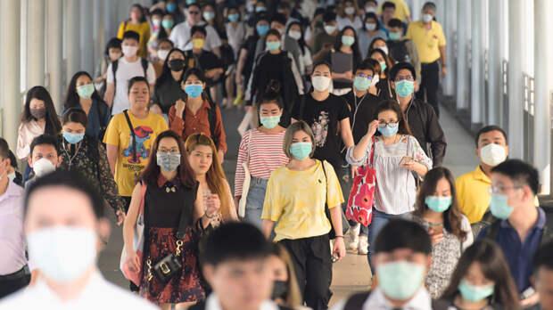 Ученые выступили против идеи коллективного иммунитета к коронавирусу