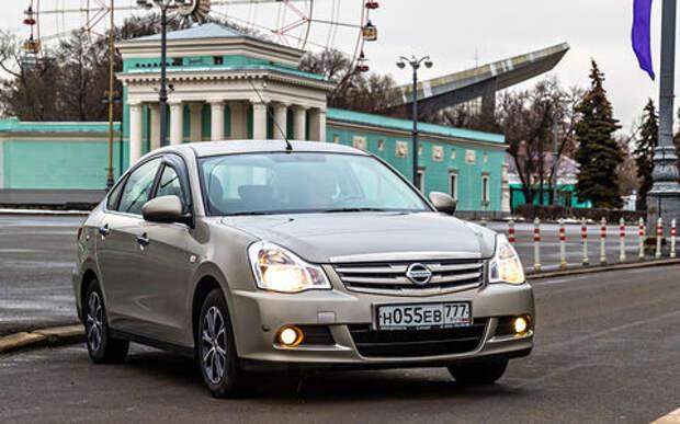 Nissan Almera на вторичке: 3 достоинства и все неисправности
