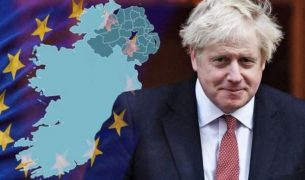 Неожиданное и бесцеремонное требование Лондона было встречено одним-единственным вопросом: «Просила ли Россия?!»...