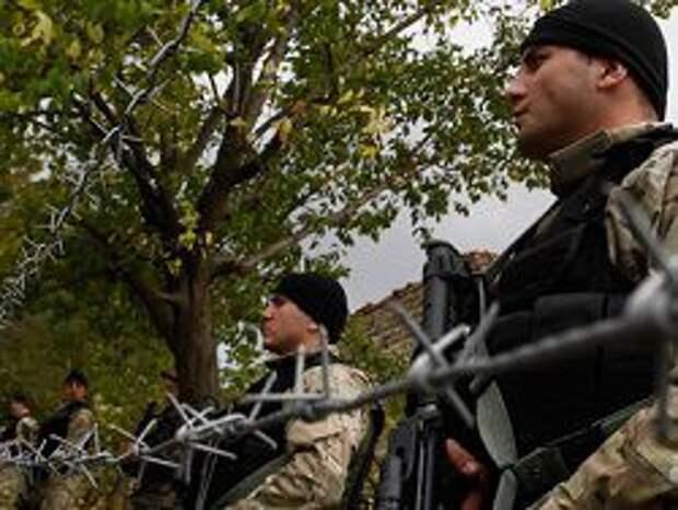Новость на Newsland: В Грузии задержали армян с радиоактивным цезием-137