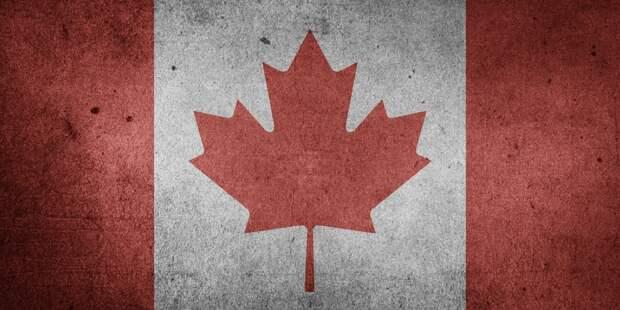 Канада из-за Крыма ввела новые санкции против России