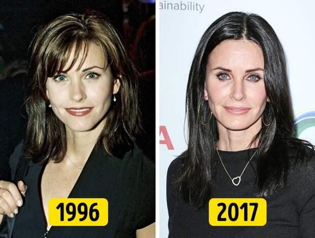 Как сейчас выглядят 16 женщин Голливуда, чья красота приковывала взгляды миллионов