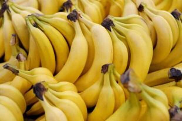 Подорожают ли бананы в России?