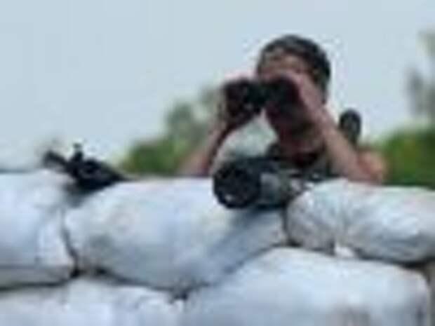 МВД Украины поможет гражданам покинуть зону боевых действий