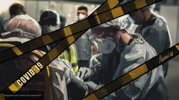 Украина продолжает бить коронавирусные антирекорды