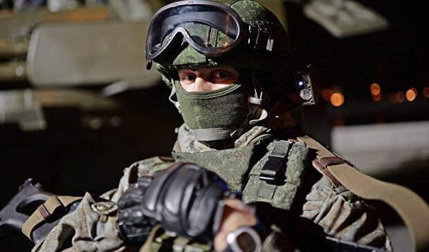 Вне конкуренции: почему боевая экипировка «Ратник» превзойдет все иностранные аналоги