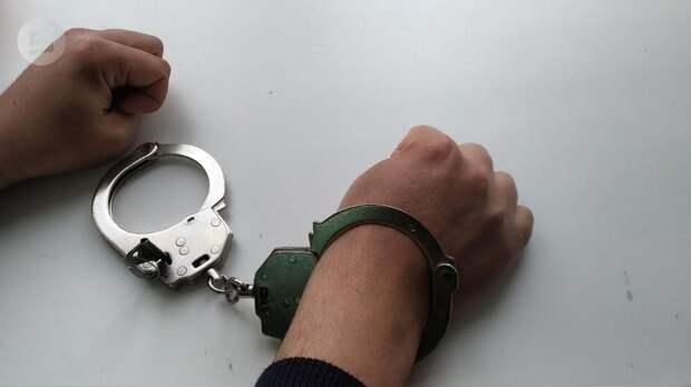 Вооружённый палкой житель Ижевска пытался ограбить магазин