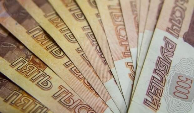 В Росстат рассказали, сколько зарабатывают российские чиновники