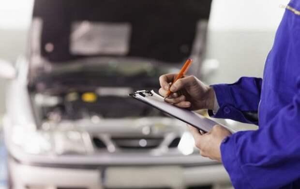 Отмена техосмотра автомобилей в России практически предрешена - с инициативой согласно правительство
