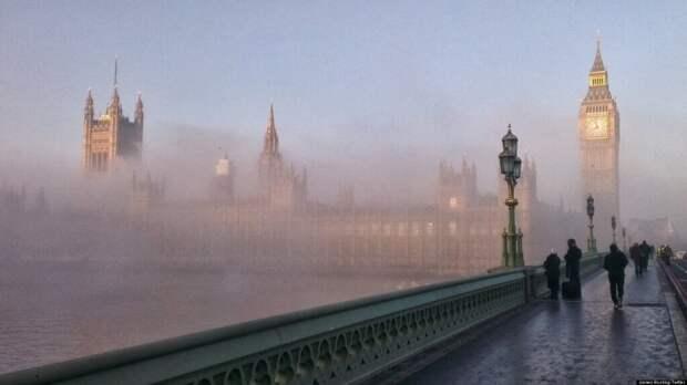 ЕС отказывает в уступках Лондону