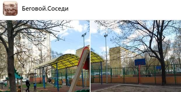 Ограждение площадки на улице Правда может быть увеличено