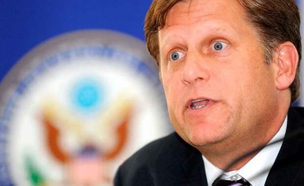 Серьезно? Макфол: Армия Украины эффективнее союзников по НАТО против России