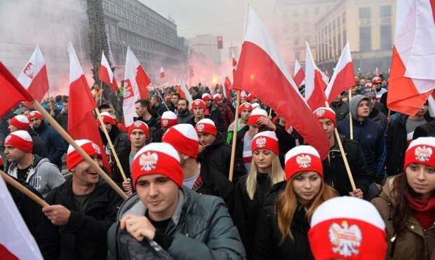 «Шок и восхищение»: простые поляки неожиданно запели русские песни
